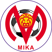 ФК Мика лого