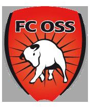 ФК Осс лого