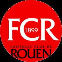 ФК Руан лого
