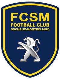 ФК Сошо лого