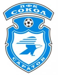 ФК Сокол (Саратов) лого