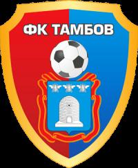 ФК Тамбов лого