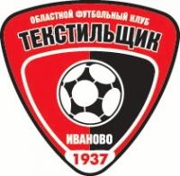 ФК Текстильщик (Иваново) лого