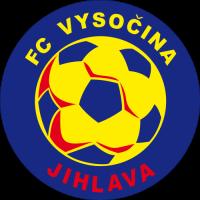 ФК Высочина Йиглава лого