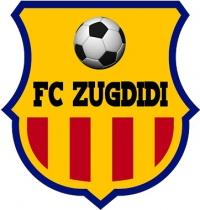 ФК Зугдиди лого