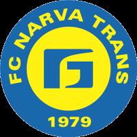 ФК Нарва-Транс лого
