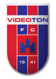 ФК Видеотон лого