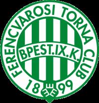 ФК Ференцварош лого