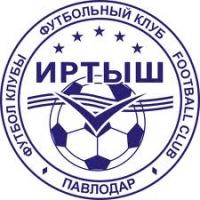 ФК Иртыш (Павлодар) лого
