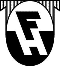 ФК Хабнарфьордюр лого