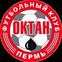 ФК Октан лого