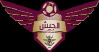 ФК Аль-Джаиш лого