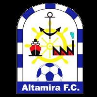 ФК Альтамира лого