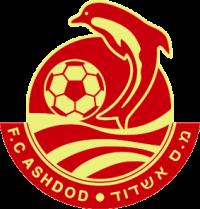 ФК Ашдод лого