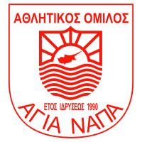 ФК Айя Напа лого