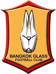 ФК Бангкок Гласс лого