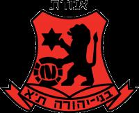 ФК Бней Иегуда лого