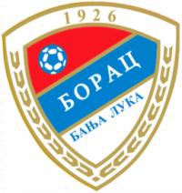 ФК Борац (Баня-Лука) лого