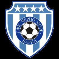 ФК Черно море лого