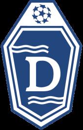 ФК Даугава (Рига) лого