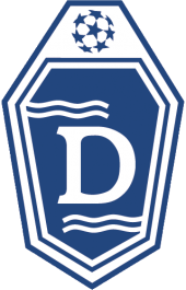 ФК Даугава-2 лого