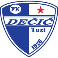 ФК Дечич лого