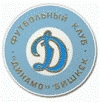 ФК Динамо МВД лого