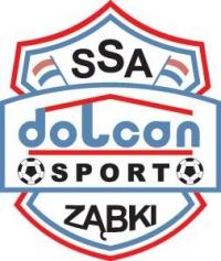 ФК Дольцан лого