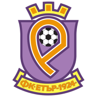 ФК Этыр лого
