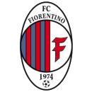 ФК Фьорентино лого
