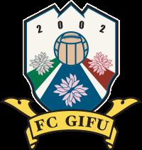 ФК Гифу лого