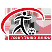 ФК Хапоэль (Раанана) лого