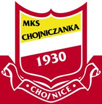 ФК Хойничанка лого