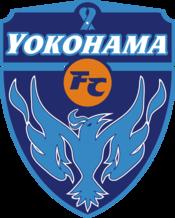 ФК Иокагама лого