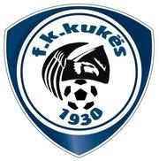 ФК Кукеси лого