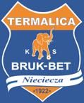 ФК Нецеча лого