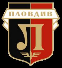 ФК Локомотив (Пловдив) лого