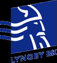 ФК Люнгбю лого