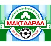ФК Мактаарал (Жетысай) лого