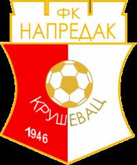 ФК Напредак лого