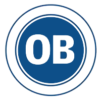 ФК Оденсе лого