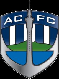 ФК Окленд Сити лого