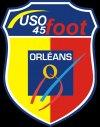 ФК Орлеан лого