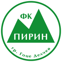 ФК Пирин (Гоце-Делчев) лого