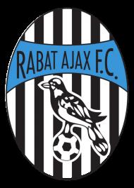 ФК Рабат Аякс лого