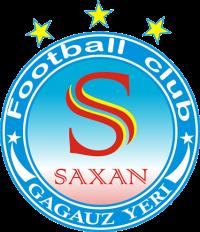 ФК Саксан лого