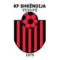 ФК Шкендия лого