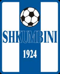 ФК Шкумбини лого