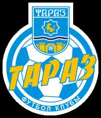 ФК Тараз лого