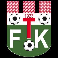 ФК Томори лого